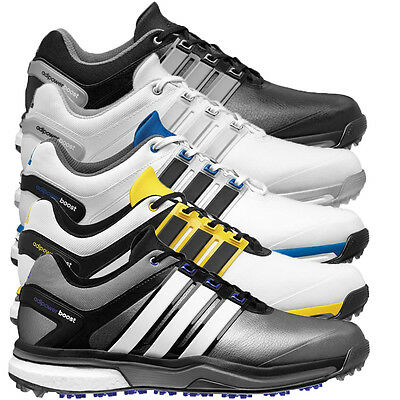 New Adidas 2015 Adipower Boost Mens Golf Shoes - Pick Size & Color
