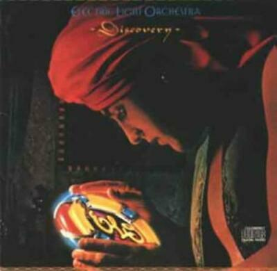 Electric Light Orchestra : Discovery CD