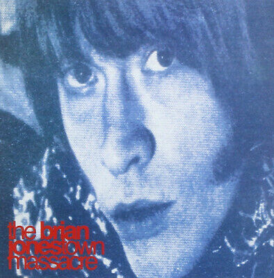 The Brian Jonestown Massacre : This Is Why You Love Me CD (2009) ***NEW***