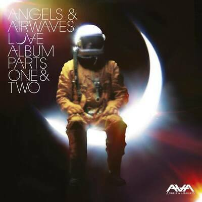 Angels and Airwaves : Love Album: Parts One & Two CD (2011)