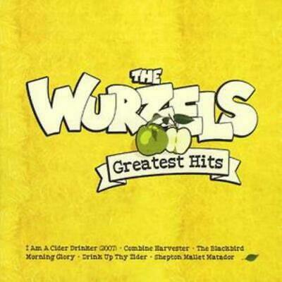 The Wurzels : Greatest Hits CD (2007) Highly Rated eBay Seller, Great Prices