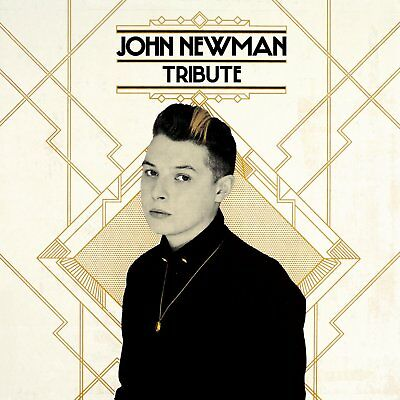 JOHN NEWMAN Tribute LP Vinyl NEW 2013
