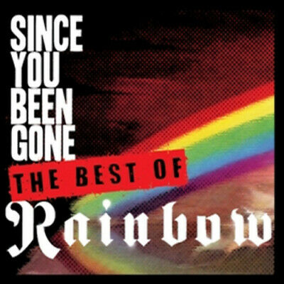 Rainbow : Since You Been Gone: The Collection CD (2013)