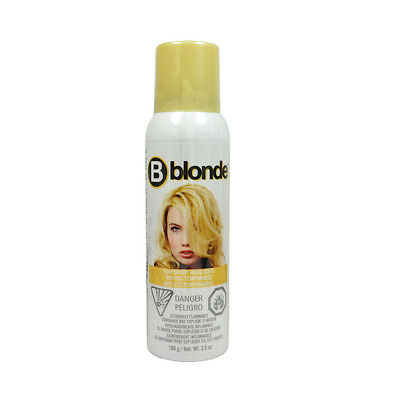 Jerome Russell B Blonde Temporary Highlights Hair Color - Beach Blonde 3.5oz