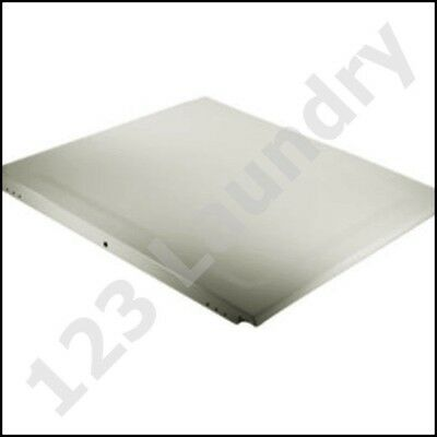 Whirlpool Top Panel 8563730 for model # CGT8000XQ