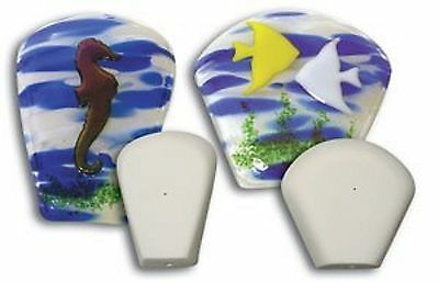Night Light Mold - 2 Pack Mold for Fusing/Slumping Glass