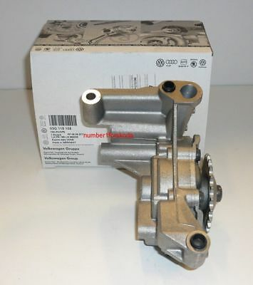 Genuine Audi Diesel Oil Pump 03G115105