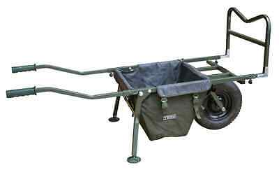 Fox Carp Fishing NEW Royale Carp Barrow and Bag