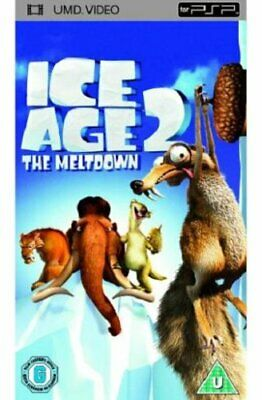 Ice Age 2: the Meltdown [UMD Mini for PS DVD