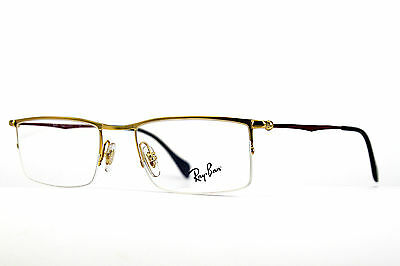 Ray-Ban Fassung / Glasses  RB6291  2785  52[]19  145     # 460 (28)