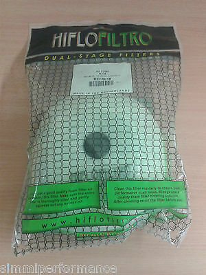 HIFLO AIR FILTER - KTM 150 XC 2011 2012 2013 2014 2015  - Hiflofiltro