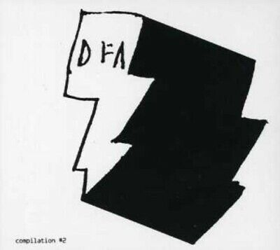 Vol. 2-Dfa Compilation - Dfa Compilation (2004, CD NEU)3 DISC SET