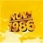 Various : Now Thats What I Call Music 1986 - 10th CD