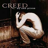 Creed : My Own Prison CD