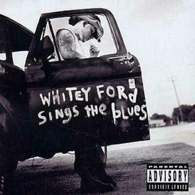 Everlast : Whitey Ford Sings the Blues CD (2003)