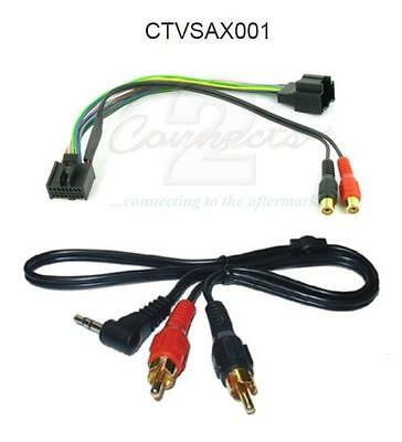 connects2 ctvvgx001 aux input ipod iphone mp3 vw golf mk4. Black Bedroom Furniture Sets. Home Design Ideas