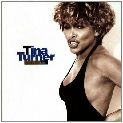 Tina Turner Simply The Best Cd New