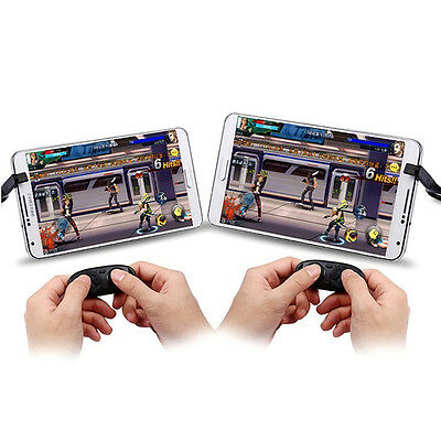 Bluetooth Gamepad Remote Controller Joystick for Android IOS Samsung Gear VR Box
