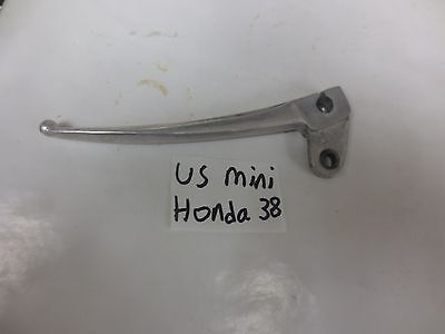 NOS Genuine Honda CA200 Brake Lever 53175-030-000