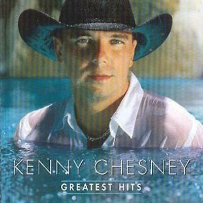 Kenny Chesney : The Best Of Kenny Chesney CD (2003) Expertly Refurbished Product