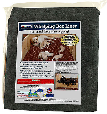 Drymate Whelping Box Liner (Mat) Two Sizes