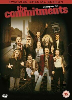 The Commitments (Special Edition) [DVD] DVD Incredible Value and Free Shipping!