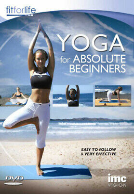 Yoga for Absolute Beginners DVD (2001) Susan Fulton
