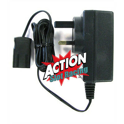 Micro Scalextric Power Supply - P9400 AC Mains Adaptor