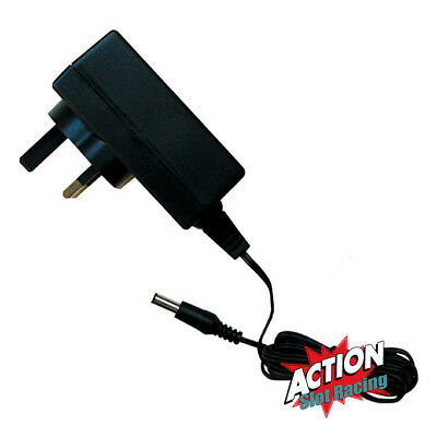 Hornby Scalextric Power Supply - P9200 Mains Adaptor