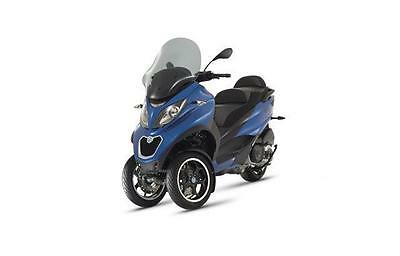 2016 Piaggio MP3 SPORT 500IE LT ABS-ASR