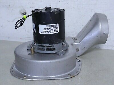 FASCO 7121-10046E Draft Inducer Blower Motor Assembly 7021-12060