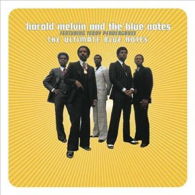 Harold Melvin & The Blue Notes - The Ultimate Blue Notes New Cd