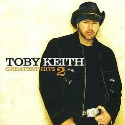 Toby Keith : Greatest Hits 2 [us Import] CD (2004)