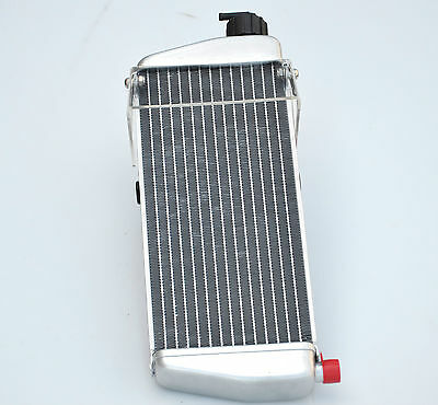 Rotax Max/Junior Max Go-Kart New Style Replacement Aftermarket Radiator Cooling
