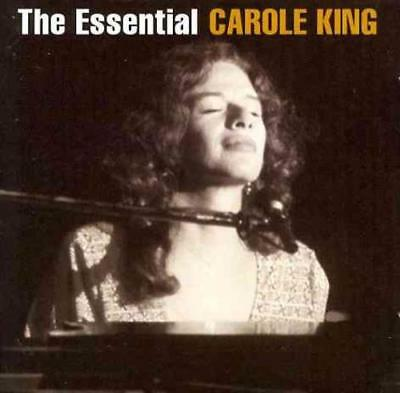 Carole King - The Essential Carole King New Cd
