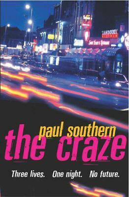 The Craze, Southern, Paul   Paperback Book   New   9780099461487