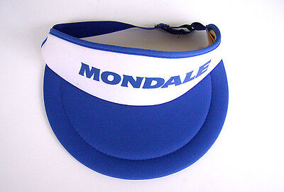 Walter Mondale Presidential Campaign Hat Blue And White