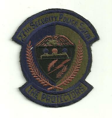 8th Security Police Squadron, Kunsan AB, ROK - Home Facebook