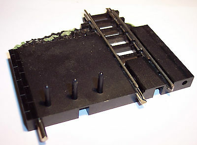 Triang Hornby Minic Motorways Rm914 New Black Road/rail Track