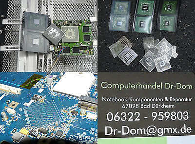 Acer Aspire 5940 5940G 5942 5942G Reparatur Mainboard Grafikchip / Northbridge