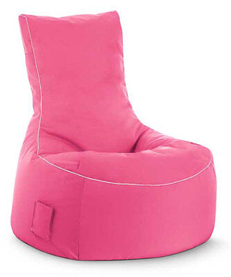 RelaxSit BY MAGMA- Sitzsack  SWING-SCUBA  PINK - OUTDOOR