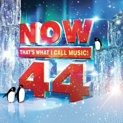 Little Big Town : Now 44: Thats What I Call Music CD