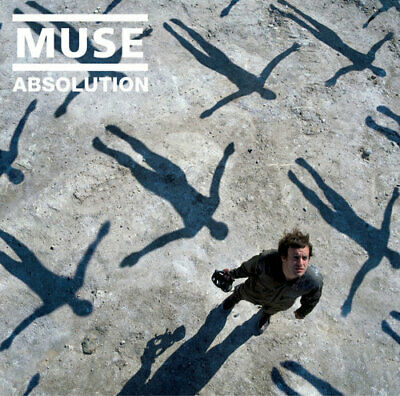 Muse : Absolution CD