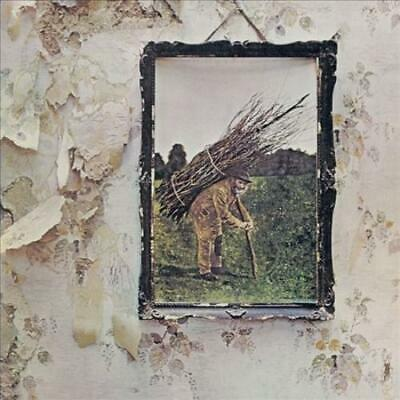 Led Zeppelin - Led Zeppelin Iv [Remastered] [Digipak] New Cd