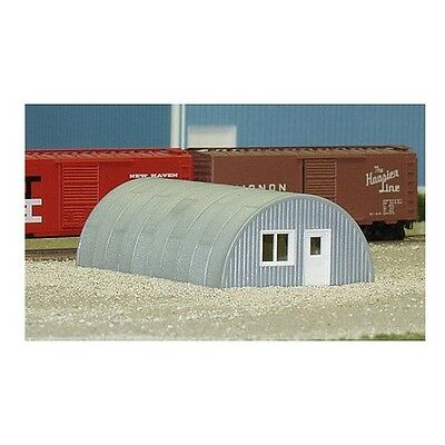 Rix Products 628-0710 N Quonset Hut Structure