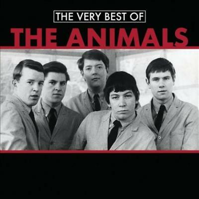 The Animals - The Very Best Of The Animals New Cd