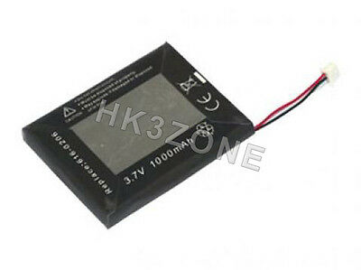 MP3 Player battery for APPLE iPod U2 20GB Color Display MA127 616-0206
