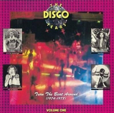 Various Artists (Collections) : Disco Years Vol. 1 CD