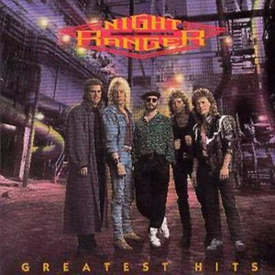 Night Ranger : Greatest Hits CD (1999)