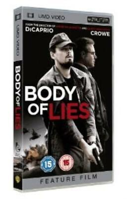 Body of Lies UMD DVD